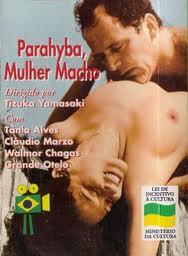 Exibição do Filme PARAHYBA, MULHER MACHO. (E.E.E.F.M Álvaro Gaudêncio)